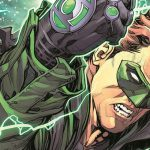 Comic Review: Green Lantern Bd. 03 (Panini Comics)