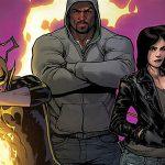 Marvel kündigt neue Defenders Comicserie von Brian Michael Bendis & Dave Marquez an