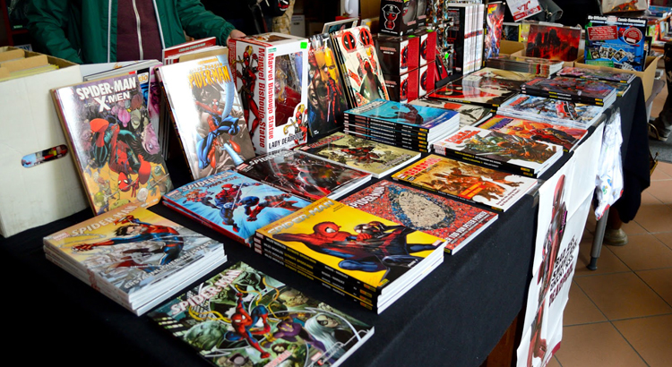 #GratisComicTag: Panini Comics mit großem Künstler-Line-up in der Sammlerecke