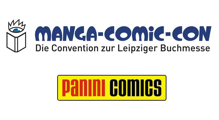 Panini Comics gibt Zeichner für Manga Comic Con in Leipzig bekannt