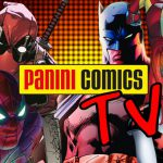 Video: Panini Comics TV – Episode 17 online – Themen: Interview mit Mark Verheiden, JUSTICE LEAGUE, PUNISHER, MCU-FILM-KOMPENDIUM, STAR WARS, Comic Con in Dortmund und vieles mehr
