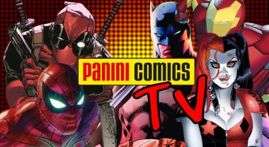 "Video: Panini Comics TV – Episode 25 online – Themen: ""Ant-Man & The Wasp"", Interview mit Enrico Marini und vieles mehr"
