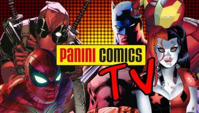 PaniniComicsTV-Header