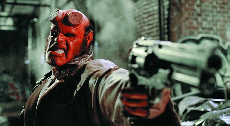 Guillermo del Toro: vorerst keine weiteren Comicverfilmungen