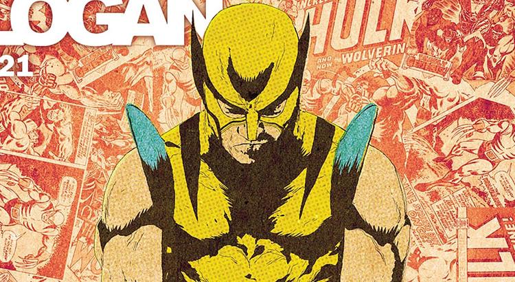 Jeff Lemires finaler OLD MAN LOGAN Arc greift Schlüsselmomente der Wolverine-Historie wieder auf