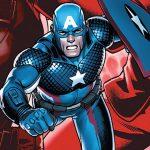 """Marvel bestätigt """"Captain America: Secret Empire"""" Ausgabe für den US Free Comic Book Day"""