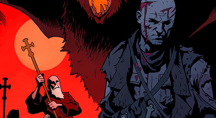Hellboy-Zeichner Ben Stenbeck und Marvel-Künstler Marco Failla auf kurzer Mini-Tour in Deutschland