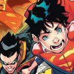 Javier Fernández & Jorge Jiménez unterzeichnen exsklusiven Vertrag mit DC Comics