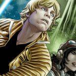 """Das nächste STAR WARS Comic-Crossover von Jason Aaron und Kieron Gillen heißt """"The Screaming Citadel"""" - Start bereits diesen Mai"""
