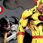 """TOM KING kündigt neues DC-Comics-Projekt an: """"Sanctuary"""" - eine Aufarbeitung mentaler Traumata von Superhelden"""