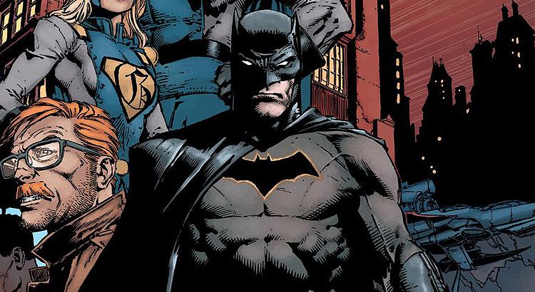 Comic Review: Batman #01 - Ich bin Gotham (Panini Comics)