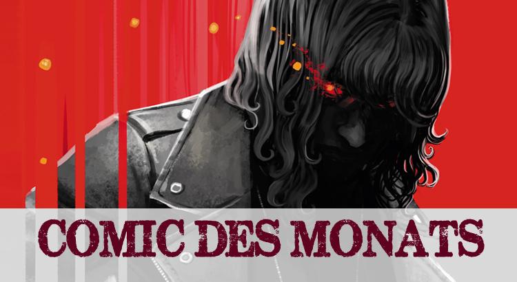 Comic Review: Black Magick Bd. 01 (Splitter Verlag)