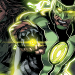 Comic Review: Green Lanterns Bd. 01 (Panini Comics)