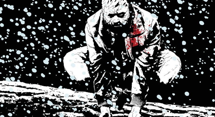 Comic Review: Old Man Logan Bd. 02 (Panini Comics)