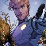 """Panini Comics veröffentlicht Reprint von Brian Michael Bendis ersten """"Guardians Of The Galaxy"""" Reihe... im Heftformat!"""