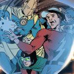 Scott Snyder reanimiert die JSA... in den Seiten der Justice League, im September