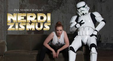 #Podcast: Emu zu Gast bei NERDIZISMUS – Thema: INFINITY WAR