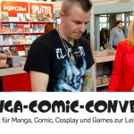 """#MCC17: Timo Wuerz zeichnet Live """"Ghost Realm"""" Sketch (Manga-Comic-Con 2017)"""
