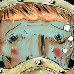 Comic Review: Der Unterwasser-Schweißer (Hinstorff Verlag)