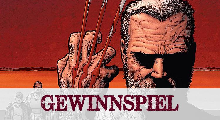 Gewinnspiel: Wolverine Package (Old Man Logan + Wolverine: Origin)
