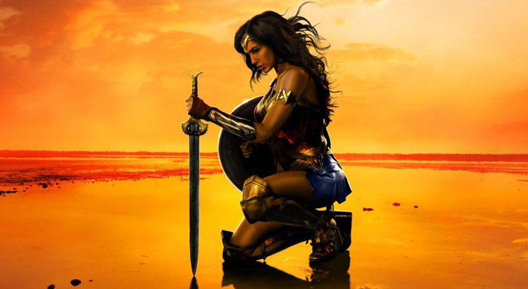 Patty Jenkins' WONDER WOMAN 1984 auf Sommer 2020 verschoben