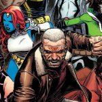 """Marvel bestätigt wechselnde Art-Teams für Charles Soules neue """"Astonishing X-Men"""" Serie"""