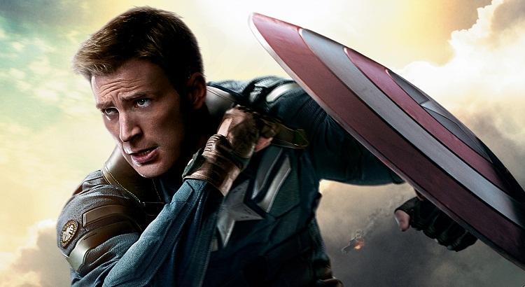 Chris Evans: keinen weiteren Captain America nach den nächsten beiden Avengers Filmen?