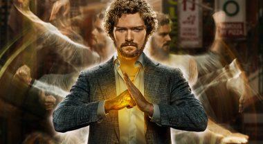 Marvel & Netflix canceln IRON FIST TV-Serie - es soll keine dritte Staffel geben