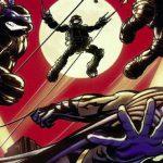 """Neal Adams Variant für """"Batman / TMNT Adventures"""" #06 für Salt City Comic Con vorgestellt"""