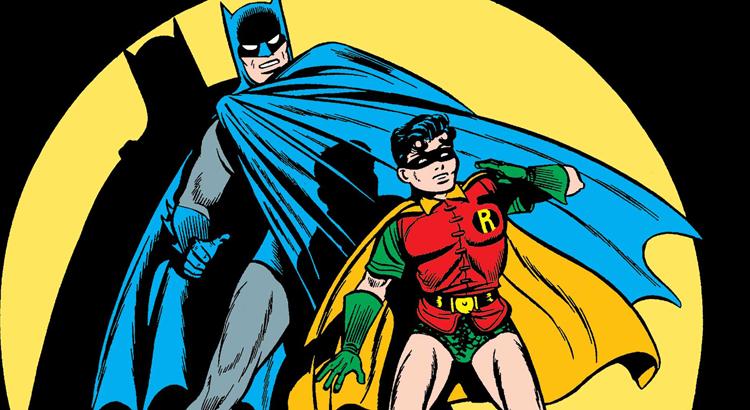 DC Comics Sammlung im Wert von mehreren Millionen Dollar steht zum Verkauf