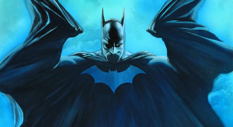 Batman wird als erster Charakter in Comic-Con Hall of Fame aufgenommen