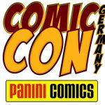 Panini Comics gibt Künstler-Line-Up & Specials für Comic Con in Stuttgart bekannt