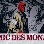 Comic Review: Hellboy Kompendium Bd. 02 (Cross Cult)