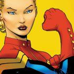 Comic Review: Kelly Sue DeConnicks Captain Marvel Bd. 01 (Panini Comics)