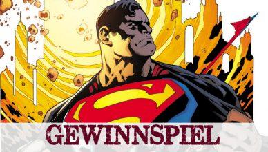 ComicReview_SupermanSonderband01_PaniniComics_Gewinnspiel