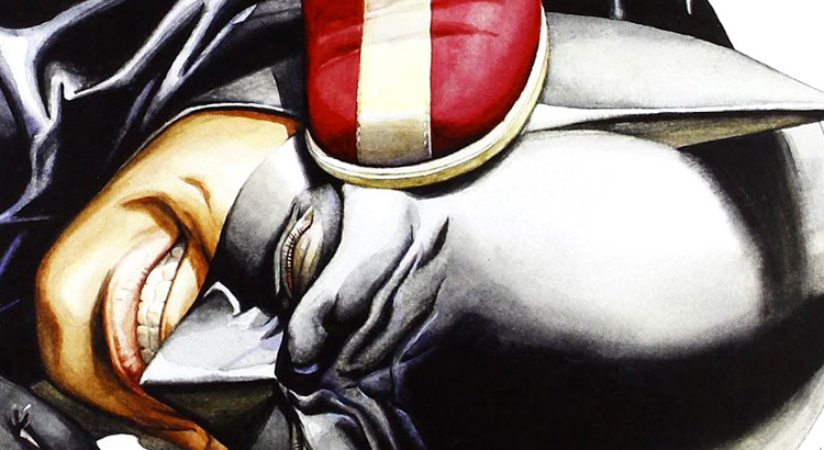 Comic Review: Wonder Woman / Batman: Hiketeia (Panini Comics)