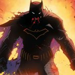 Comic Review: Batman Metal #01 (Panini Comics)