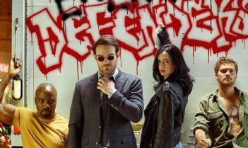 Jeph Loeb: offener Brief an Fans der Marvel Netflix Serien veröffentlicht