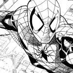 """Adam Kubert teast Artwork zu """"Peter Parker: The Spectacular Spider-Man"""""""