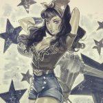 """Nach Ruckas und Sharps Weggang von """"Wonder Woman"""": das neue Kreativ-Team steht offenbar schon fest"""