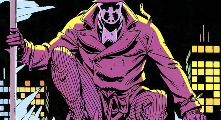 Tom King teast geheimes WATCHMEN Projekt