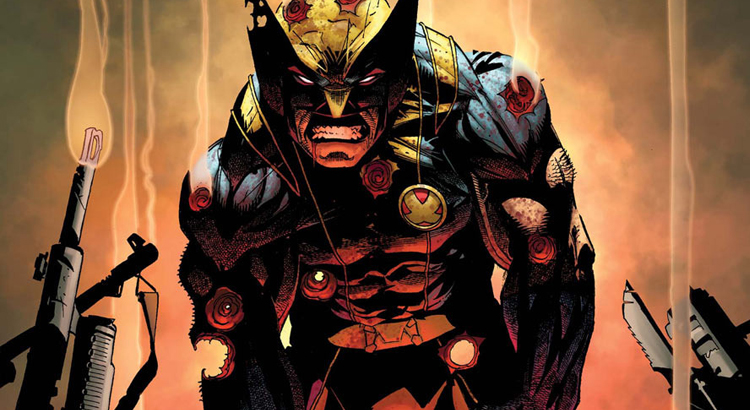 """Comic-Superstar ADAM KUBERT versteigert für guten Zweck der """"The Hero Initiative"""" eine Signierstunde zum Free Comic Book Day"""