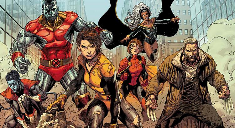 JORDAN WHITE als neuer Redakteur für die X-Men & Wolverine Titel bei Marvel Comics bestätigt