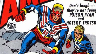 fighting-american_Kirby