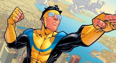 Amazon bringt Animationsserie zu Robert Kirkmans Image Comics Hit INVINCIBLE