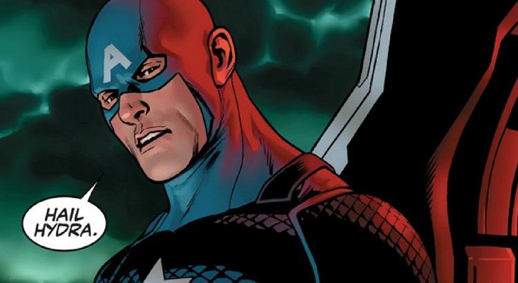 """Jim Shooter teilt gegen Marvel aus: """"Captain America ein Nazi? Wollt ihr mich verarschen?"""""""