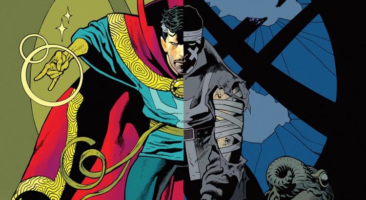 Comic Review: Doctor Strange Bd. 03 - Die letzten Tage der Magie - Teil 02 (Panini Comics)
