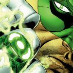 Comic Review: Hal Jordan und das Green Lantern Corps Bd. 01 (Panini Comics)