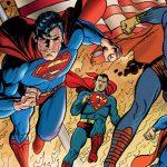 Comic Review: Superman Megaband 02 - Stählerne Abenteuer (Panini Comics)