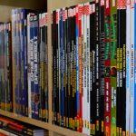 Comics aufbewahren?! So läuft's bei mir! - 2017 Edition - Comic-Bags & Boards, Regale und Boxen, Poly oder Mylar... wohin mit dem Zeug?